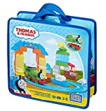 Mega Bloks Thomas & Friends Sodor Wash Down Playset