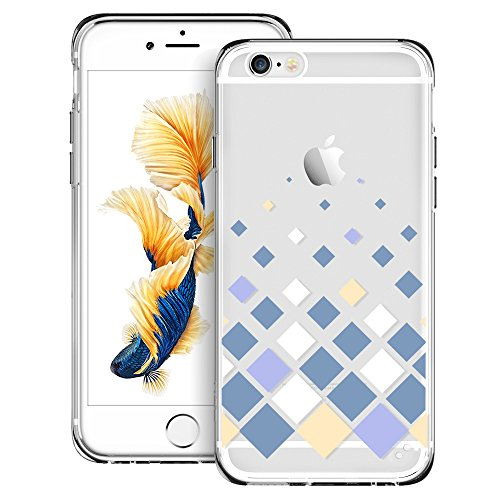 iPhone ESR Absorbent Scratch Resistant Checkers