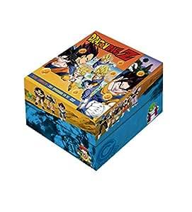 Dragon Ball Z. Serie Completa 291 Episodios. [DVD]