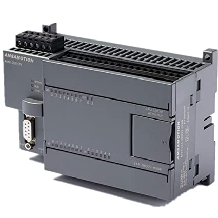 PLC LE-200 CPU224XP DC/DC / DC 2AD1DA 14 Ports Input 10