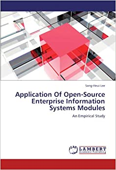 Application Of Open-Source Enterprise Information Systems Modules: An Empirical Study