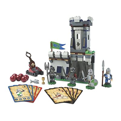 KRE-O Dungeons and Dragons Fortress Tower: Toys & Games