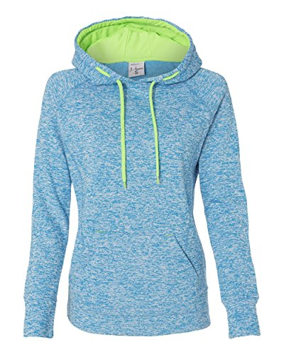 ed Sweatshirt, Blue/Green, Large ()