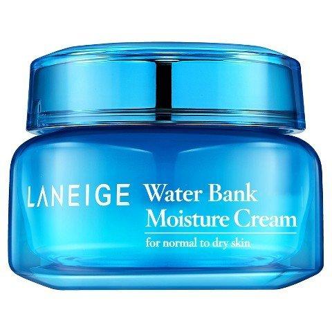Laneige Water Bank Moisture Cream 1.7 Oz/50Ml