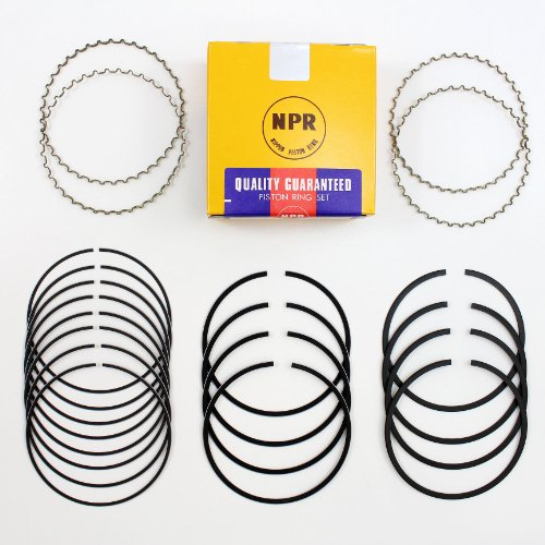 Set Npr Toyota Piston - 2