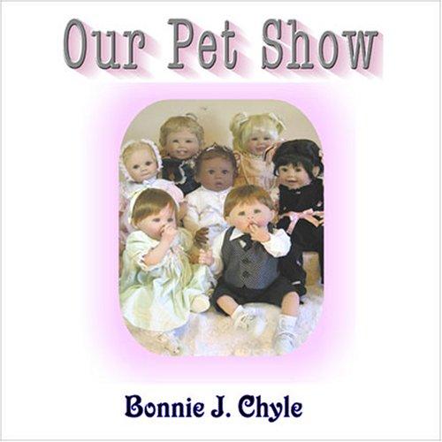 Read Online Our Pet Show pdf epub