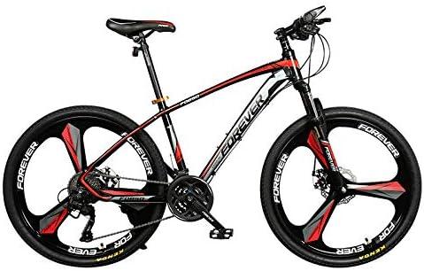 Link Co Bicicleta de montaña 21 Velocidad Marco de Acero 27.5 ...