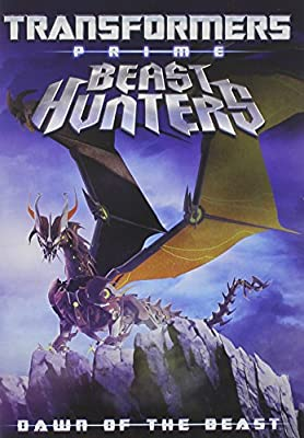 Transformers Prime Beast Hunters: Dawn of Beast
