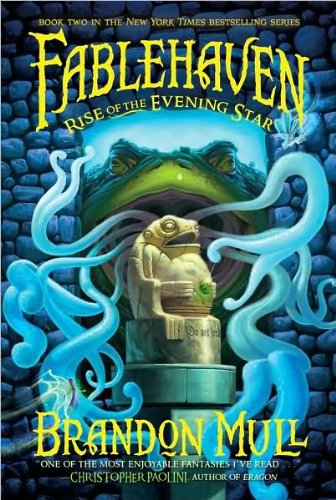 fablehaven 2 - 2