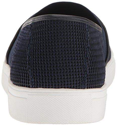 Dr. Scholls Mens Barchetta Mode Sneaker Navy