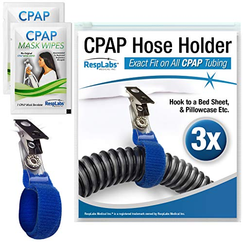 RespLabs CPAP Hose Holder