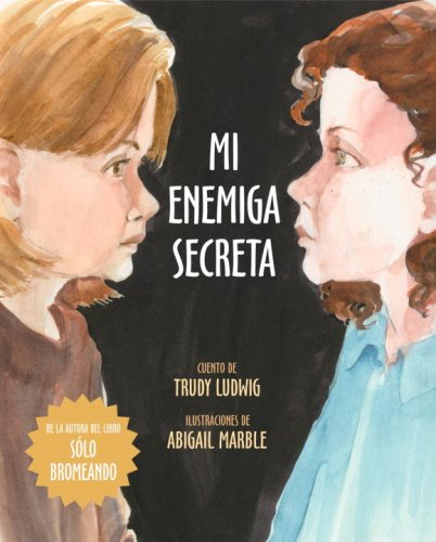 Download Mi Enemiga Secreta (Spanish Edition) ebook