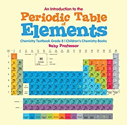 an introduction to the periodic table of elements chemistry textbook grade 8 childrens chemistry kindle app ad - Download Periodic Table App For Windows 8