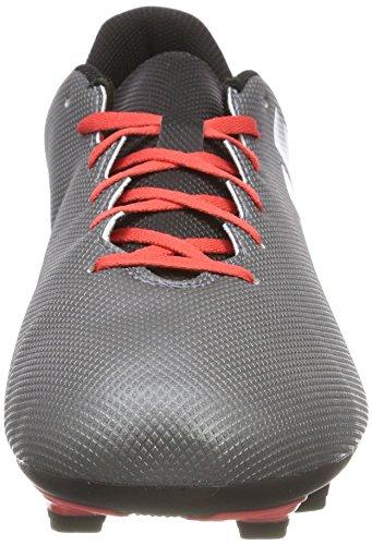 core De Coral Homme real Gris X S18 Chaussures Grey S18 Fxg 17 Football core Black grey 4 Adidas vwqgXw