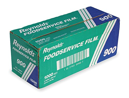 X 1000 Food Wrap - 4