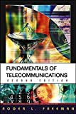 img - for Fundamentals of Telecommunications, 2nd Edition book / textbook / text book