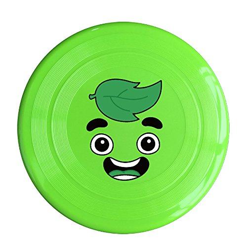 guava-juice-plastic-flying-dics-flying-disks-kellygreen