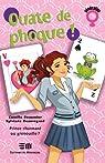 Ouate de phoque  4 : Prince charmant ou grenouille? par Beaumier