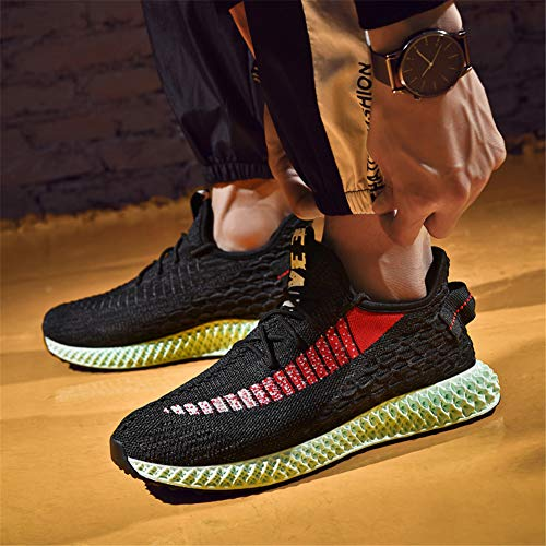 dh18 De Running Zapatillas h Mabove Hombre Black Para x5v08ZvwAq