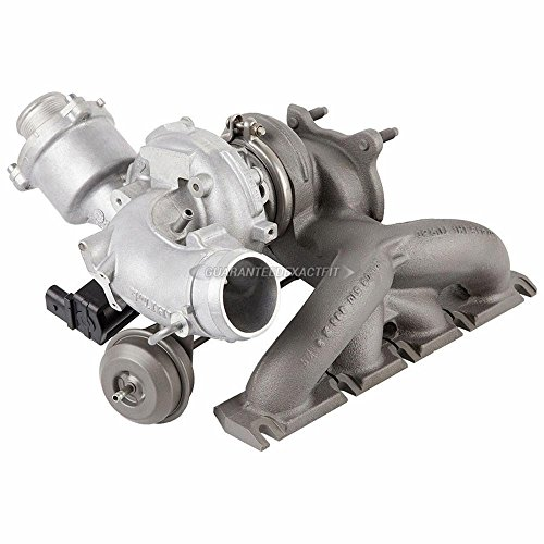 - Remanufactured Turbo Turbocharger For Audi A4 A5 Q5 & Allroad 2.0T - BuyAutoParts 40-30553R Remanufactured