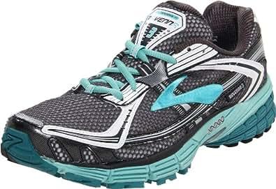 Brooks Women's Ravenna 3 Running Shoe,Tourmaline/Tropic/Anthracite,11 B US