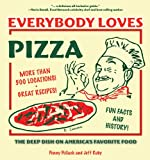 Everybody Loves Pizza, Penny Pollack and Jeff Ruby, 1578602181