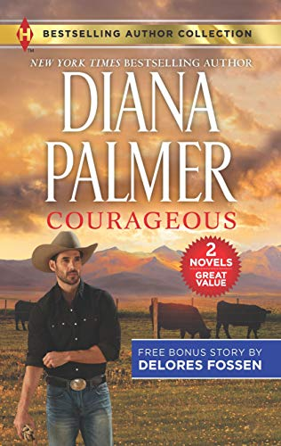 Courageous & The Deputy Gets Her Man (English Edition)