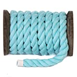 Ravenox Natural Twisted Cotton Rope | Made in The
