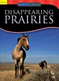 Disappearing Prairies, Jane Kelley, 1591987032