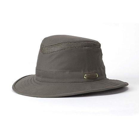 Tilley T5MO Organic Cotton Airflo Hat  Amazon.ca  Clothing   Accessories b5fafcb4265