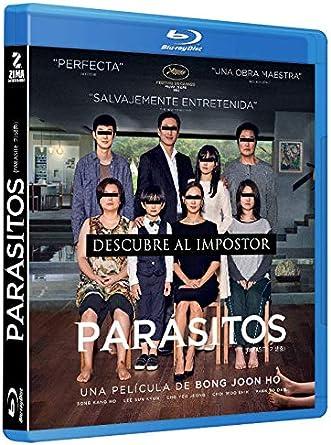 paracitos