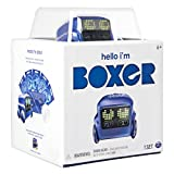Boxer - Interactive A.I. Robot Toy (Blue) with