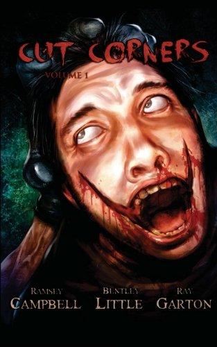 book cover of Cut Corners Volume 1