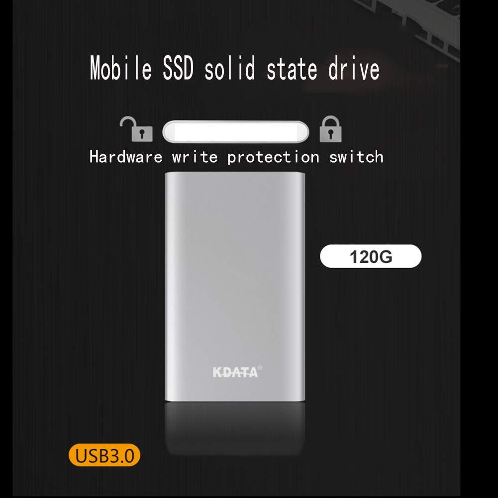 Mao mao Disco Duro móvil SSD con Interruptor de Hardware ...