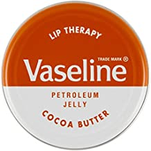 12 x Vaseline Lip Therapy with Cocoa Butter Petroleum Jelly Pocket Size 20g