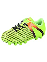 Vizari Youth/Jr Impact FG Soccer Cleats Impact Green/Orange Youth