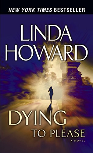 book cover of Dying to Please