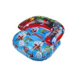 MARVEL AVENGERS Childrens Inflatable Comic Couch Chair