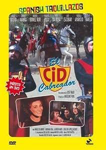 El Cid cabreador [DVD]