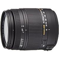 Sigma 18-250mm f3.5-6.3 DC MACRO HSM for Pentax Digital SLR Cameras (Certified Refurbished)