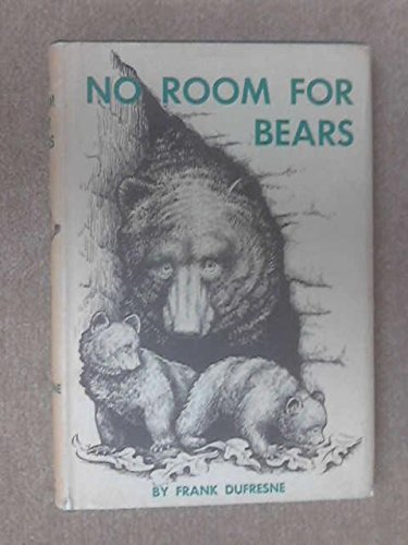 No room for bears
