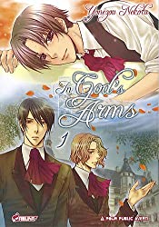 In God's arms Vol.1