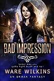 Bad Impression : A Sadie Salt Novel (Sadie Salt Series Book 2)