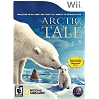 Artic Tale / Game