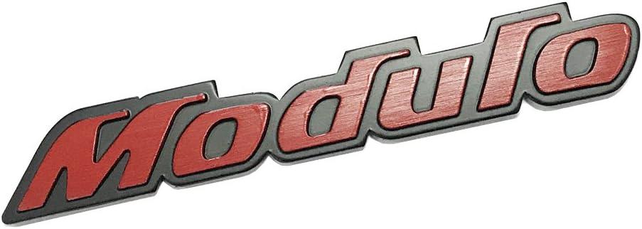HONDA MODULO LOGO DECAL EMBLEM Sticker Decal Emblem Logo Styling Accessorie