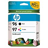 HP 96/97 Can Retail Combo Pack