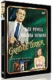 Grito De Terror [DVD]