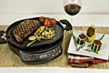 Nuwave PIC2 - NuWave Precision Induction Cooktop 2 with Grill