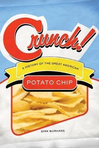 Buy potato chips in america