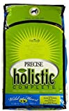 Precise Holistic Complete, Wild At Heart Formula, Duck And Turkey Food For Dogs, 30 Pound Bag Review